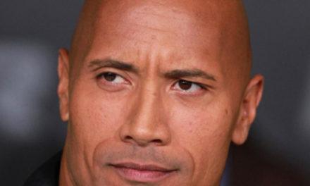 """""""La roca"""" protagonizará una película de acción para Netflix"""
