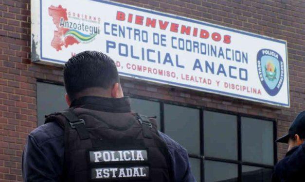Polianzoátegui abatió a dos sujetos en Anaco