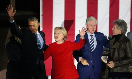 Envían paquetes sospechoso a los Obama, Clinton y a CNN en Nueva York