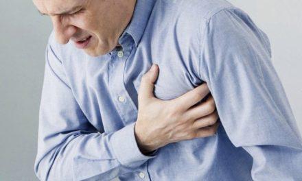 Según estudios los infartos tienen que ver con la depresión