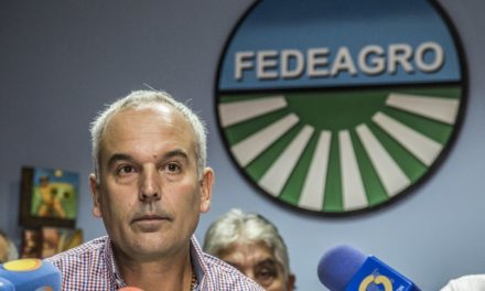 Fedeagro: Solo se abastece 25% del consumo nacional de alimentos