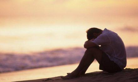 Los hombres tardan más en recuperarse tras ruptura amorosa