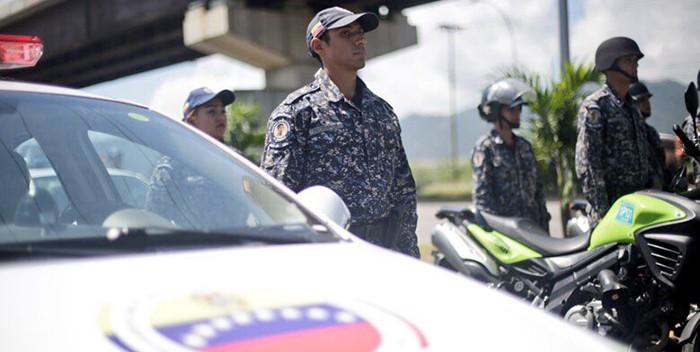 Polibolívar abatió a un agente de la PNB, hirió a otro y arrestó a un delincuente
