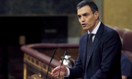Congreso español insta a su gobierno a proteger migrantes venezolanos
