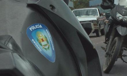 Polianzoátegui detuvo a dos ladrones tras robo