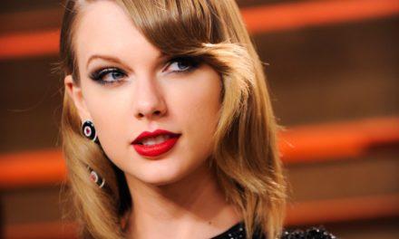 Taylor Swift donó dinero a fan para pagar cuentas médicas