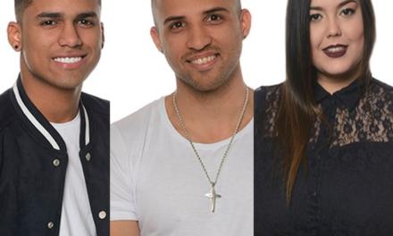 ¡Éxodo con sabor a triunfo! Venezolanos participantes de La Voz Argentina
