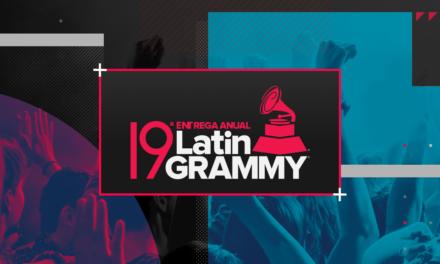 Estos son los artistas que actuarán en la premiación de los Latin Grammy 2018
