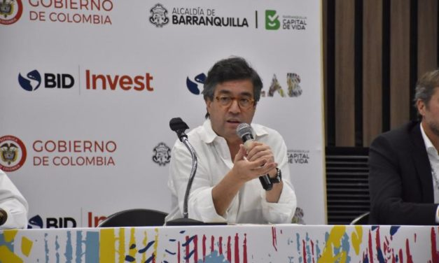 BID creará fondo por mil millones de dólares para migración venezolana
