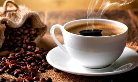 El aroma del café aumenta el rendimiento intelectual