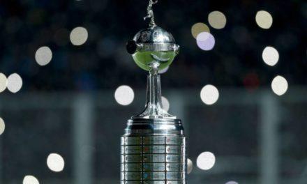 Primer juego de la final de la Copa Libertadores será el 10 de Noviembre
