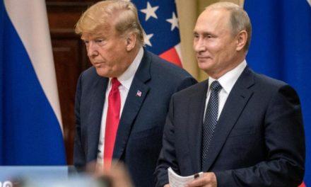 Donald Trump cancela su reunión con Vladimir Putin en el G20