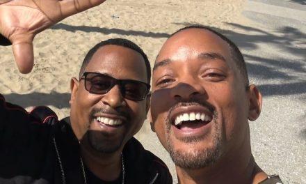 Will Smith y Martin Lawrence confirmaron el rodaje de Bad Boys III