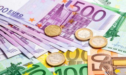 Euro Dicom se ubicó en Bs.S 73,86 en su vigésima primera subasta