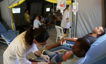 OMS: Venezuela registra un 53% de los casos de malaria en América Latina