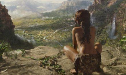 Netflix estrenó el tráiler de Mowgli: la leyenda de la selva