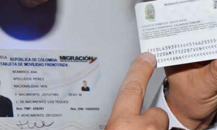 Solicitaron a Iván Duque reanudar entrega de TMF para venezolanos