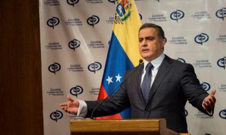 MP aprehendió a 70 personas vinculadas a remesas ilegales desde el extranjero