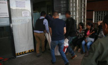 Cicpc abatió a dos delincuentes en Puerto la Cruz