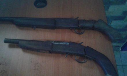 Detenidas nueve personas por integrar banda de saqueadores en Anaco
