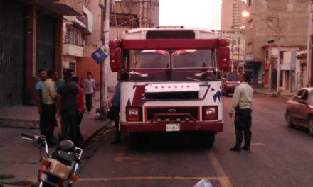 Seguridad se está redoblando por constantes robos en transporte público