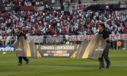 La final de la Copa Libertadores se jugará el 8 o 9 de diciembre