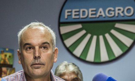 Fedeagro: sólo estamos abasteciendo el 25% del consumo nacional de alimentos