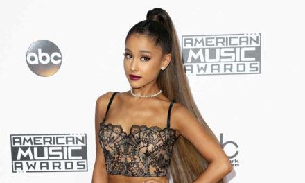 Billboard nombró a Ariana Grande como «Mujer del Año»