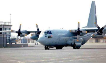 Avión de Fuerza Aérea será utilizado para repatriación de chilenos desde Venezuela