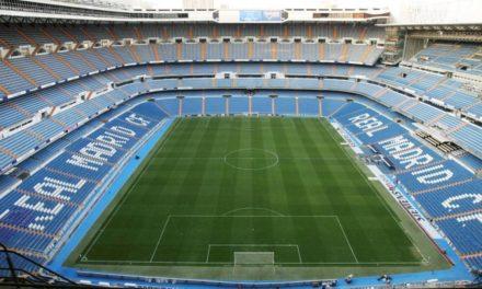 La final River – Boca podría ser en el Santiago Bernabéu