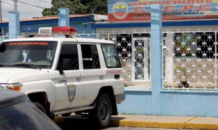 """Cicpc desmanteló banda """"los locos"""" en Anaco"""