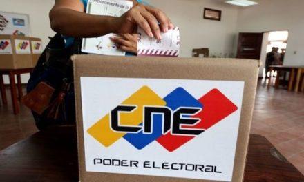 Hoy comienzan las ferias electorales de cara a elecciones del 9D