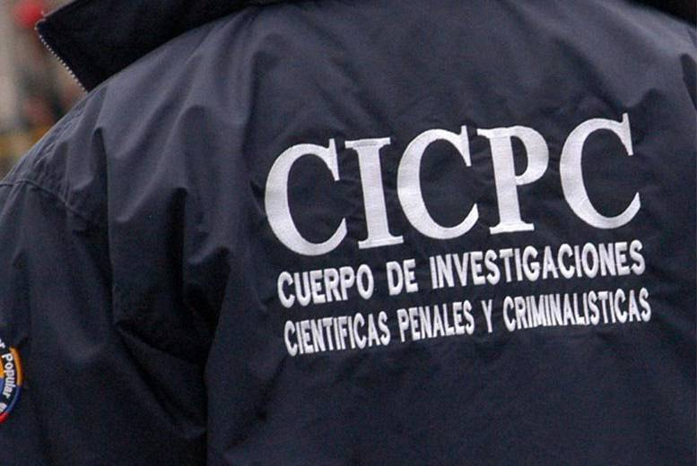 Cicpc abatió a tres sujetos en zonas oeste y norte