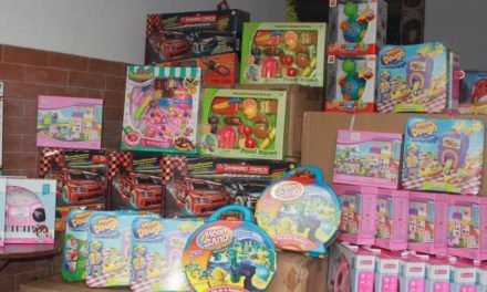 Gobierno distribuirá más de 15 millones de juguetes a niñas y niños venezolanos