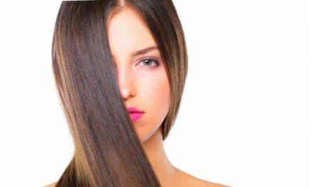 Alisa tu cabello de forma natural