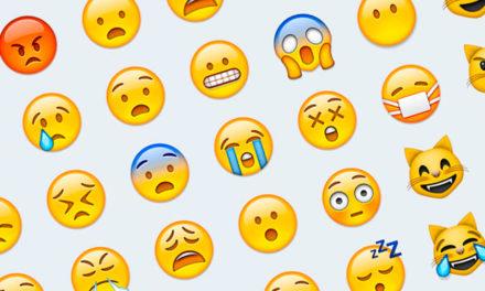 ¿Cuál es el origen de los emojis?