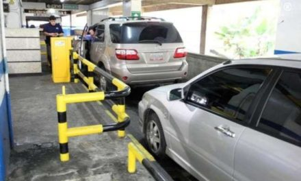 Sector asegura que nuevos aumentos de estacionamientos ayudarán a cubrir costos