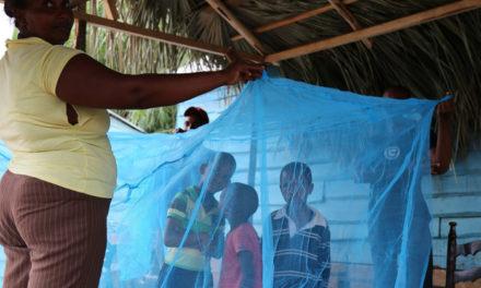 La OPS ayudará a combatir la malaria en Bolívar