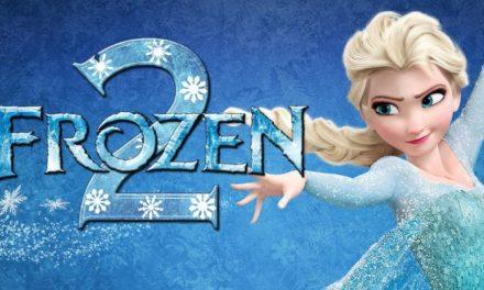 Frozen 2 anunció su estreno para el día de Acción de Gracias en EE.UU.