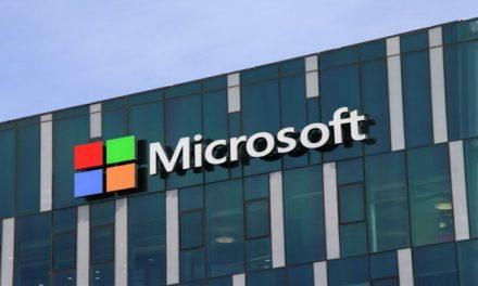 Microsoft superó a Apple y se posiciona como la empresa más valiosa del mundo