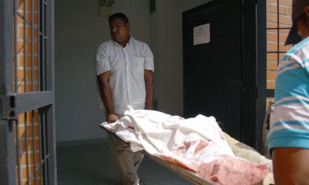 Encontraron muerto a un taxista en Puerto la Cruz