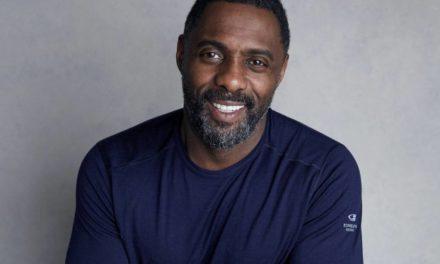 """Idris Elba es el """"Hombre vivo más sexy"""" de 2018 según la revista People"""
