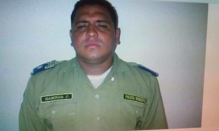 Cicpc detuvo a adolescente por muerte de agente de Polisotillo