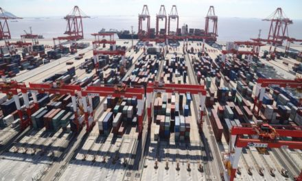 China se consolida como segundo socio comercial de Latinoamérica