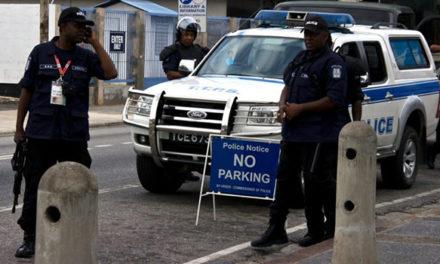 Detenidos 8 venezolanos y 2 sirios por entrar ilegalmente a Trinidad y Tobago