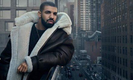 Drake es el artista más escuchado de 2018 según Spotify