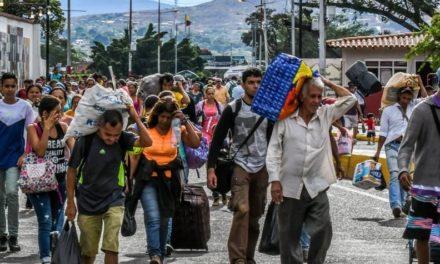 Éxodo migratorio llevaría a Venezuela a perder el 42% de su población joven