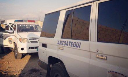 Designan nuevo supervisor de subdelegaciones del Cicpc Anzoátegui
