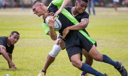 Cárceles de Venezuela abrieron sus puertas a 400 presos para que jugaran rugby