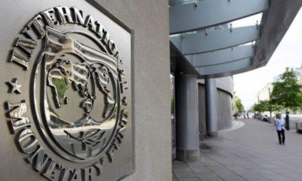 FMI recibió datos económicos de autoridades venezolanas